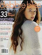 Debbie Bliss Knitting Magazine, Fall/Winter…