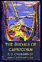 The shoals of Capricorn by F. D. Ommanney