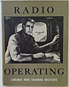 Radio operating, prepared for aircraft…