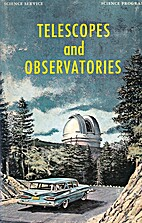 Telescopes and Observatories by Unknown