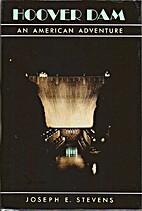 Hoover Dam by Joseph E. Stevens