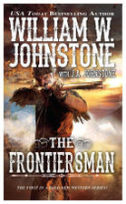 The Frontiersman by William W. Johnstone