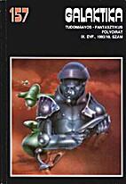 Galaktika 157. : Tudományos-fantasztikus…