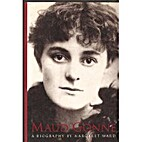 Maud Gonne: A Life by Margaret Ward