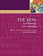 The Keys to Planning for Learning Effective…