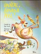 Unreal Banana Peel - A Third Collection of…