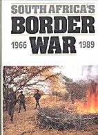 South Afrika's Border War 1966-1989 by…