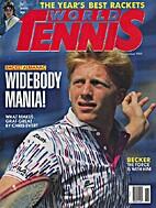 World Tennis 1989-11 by World Tennis…