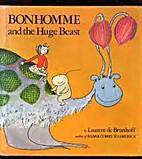 Bonhomme by Laurent de Brunhoff