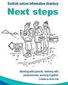 Next Steps: Scottish Autism Information…