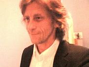 Author photo. Chris Brook
