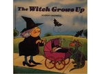 The Witch Grows Up by Norman Bridwell