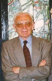 Author photo. Mircea Zaciu