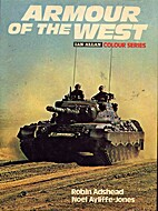 Armour of the West by Robin Adshead