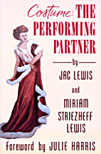 Costume: The Performing Partner by Jac Lewis