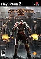 God of War II by Santa Monica Studio