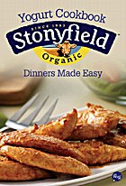 Dinners Made Easy by Stonyfield Farm