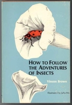How to follow the adventures of insects by…