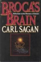 Broca's Brain: Reflections on the Romance of…