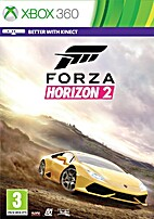 Forza Horizon 2 by Sumo Digital