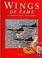 Wings of Fame, The Journal of Classic Combat…