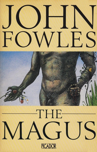 the magus by john fowles short summary essay The magus was the first novel fowles wrote, although not the first that he published after working on it for many years, he finally released it for publication in 1965 after working on it for many years, he finally released it for publication in 1965.