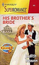 His Brother's Bride by Judith Bowen