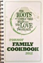 Fornof Family Cookbook by Lynn Clapp