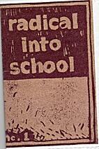 Radical into School by Sean Anderson