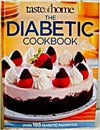 The Diabetic Cookbook by Taste of Home