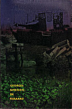 The Rich Man by Georges Simenon