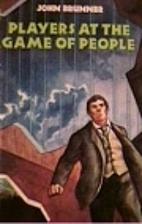Players at the Game of People by John…