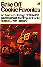 Pillsbury Bake-Off Cookie Favorites by…