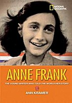 World History Biographies: Anne Frank: The…
