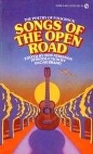 Songs of the open road : the poetry of folk…
