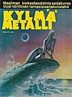 Kylmä Metalli 1/1986