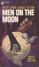 Men On The Moon: Great Lunar Science Fiction…