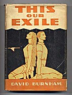This our exile by David Burnham