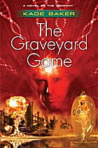 The Graveyard Game (The Company) by Kage…