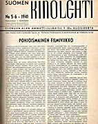 Kinolehti. 1941 Numero 05-06