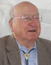 Author photo. Credit:Larry D. Moore, 2007 Texas Book Festival, Austin, Texas