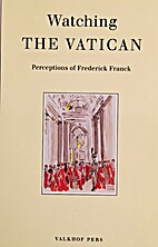 Watching the Vatican: Perceptions of…