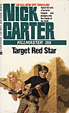 Target Red Star by Nick Carter