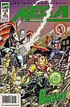Kostajat: Mega Marvel 6/2002 by Kurt Busiek
