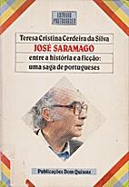 José Saramago, entre a história e a…