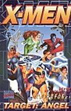 X-Men 1 Backpack Marvels Target: Angel…