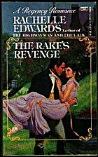 The Rake's Revenge by Rachelle Edwards