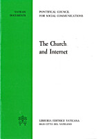 The Church and Internet by Pontifical…