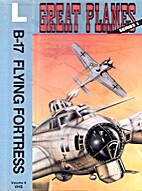 Great Planes V.8 B-17 Flying Fortress