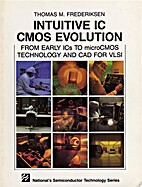 Intuitive IC CMOS Evolution: From Early IC…